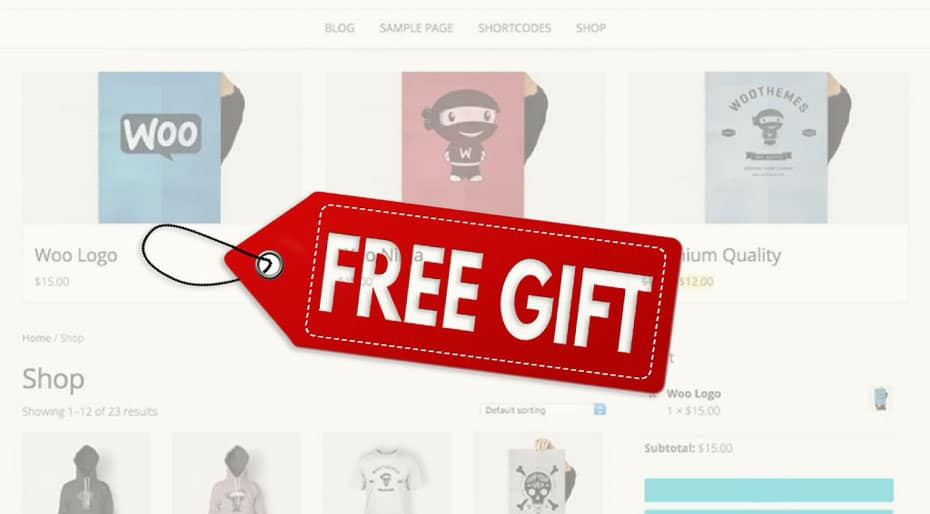 How to Setup Buy One Get One Free Without Plugin in WooCommerce?