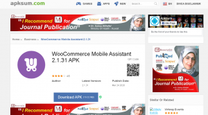 Best WooCommerce Apps