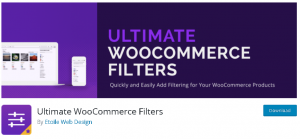 Ultimate WooCommerce